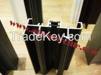 Thermal insulation aluminium profile 03