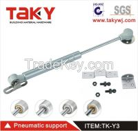 Y3 Adjustable good quality gas spring for furniture
