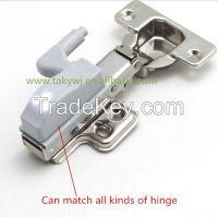 209 hot sale LED hinge hinge for cabinet