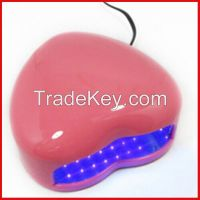 Home use 3W LED Nail UV dryer