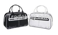 Leisure Design PVC Leather Travel Bag