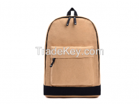 2015 attractive and leisure backpack, fashion,hotselling