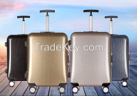 2015 attractive and popular trolley luggage,durable,upmarket
