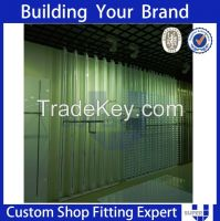 Professional supplier for shop fitting retail supplies
