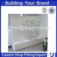 Display unit manufacture design underwear clothes shop fitting