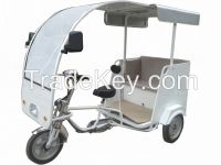 Korea electric tricycle/electric trike