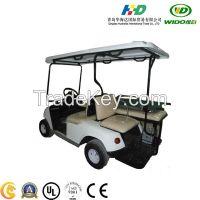 Electrci ambulance car/ambulance cart