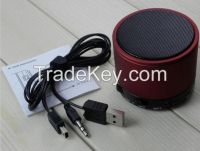 Wireless Stereo Portable Mini Bluetooth Speaker S10