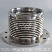 ISO Vacuum Bellows