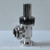 CF Vacuum valve
