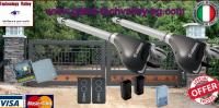 Technology Valley-Calypso Automatic Swing Door