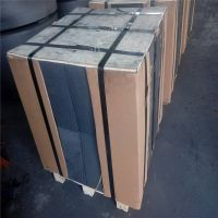 High density high pure carbon isotropic graphite block