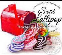 lollipop,hard candy