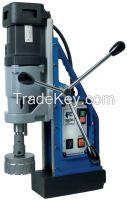 FE 100 R/L magnet base core drilling machine