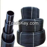 HDPE-Pipe Extrusion