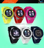 G shine watch phone Bluetooth WristWatch A6