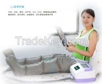fo3003 medical air massager and hospital care equipment and compression therapy machine