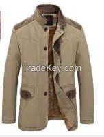 Latest winnter fashion high quality men jackets