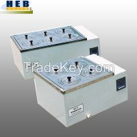 Temperature heating water bath