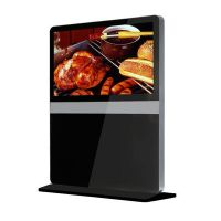 "65"" Infrared Ray Touch All In One PC"