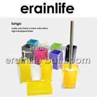 Erainlife beautiful ERRE007 Ployresin bathroom set