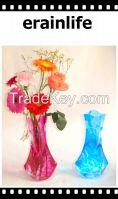 Erainlife beautiful ERRE006 Ployresin Flower vase