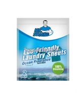 Eco-Friend Fabric Soften Detergent Laundry Sheets