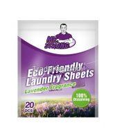 Lavender Fragrance Eco-Friend Fabric Soften Detergent