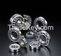 Hot Sale Deep Groove Ball Bearing 6000Series