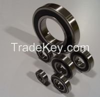609 RS Small Deep Groove Bearings