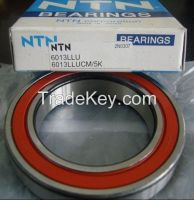 Bearings for CNC Machine