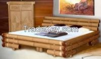 Luxury Bamboo Bed 149-200 USD/UNIT