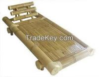 Bamboo Bench Pool Chair 39-199 USD/Unit