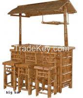 Bamboo Bar 99-299 USD/Unit