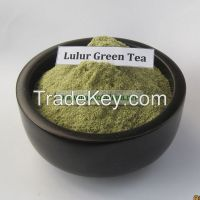 Traditional Body Scrub (Lulur) Green Tea
