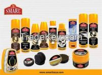 shoe and leather care product  & aır freshner