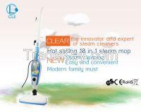 10 in 1 steam mop CL-S006A
