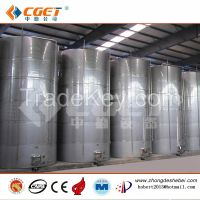 Beverage and Grape Process equipment