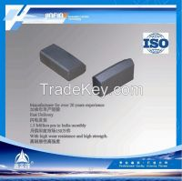 China Manufactor for blank tungsten carbide tips /drillings bits