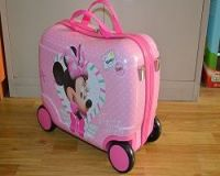 """Kids"" Rolling Suitcase"