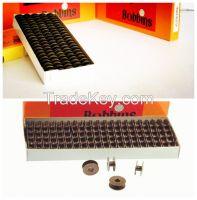 Quality Bobbins for Juki  DDL-227, DDL-555