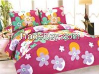Qualiy Bedsheets (Cotton, Percale , cotton satin) Falt or Fitted with 2 pillow in each set