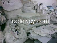 PMMA Sheet Scrap