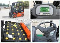 1.5Ton Electric/Battery Forklift Truck