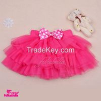 baby skirt girl clothing Baby Tutu Skirt Short Skirt Fantasia Infantil Fluffy Skirt For Baby girl