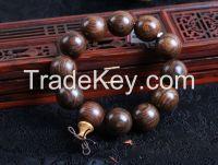 Snakewood beads