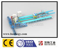 stainless steel tube and pipe bending machine