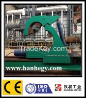 pipe bender machine