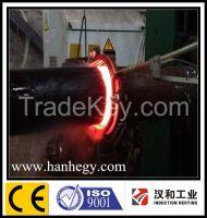 CNC pipe bending machine