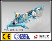 copper tube and pipe bending machine